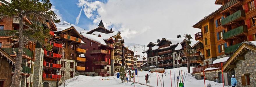 séjour au ski inoubliable